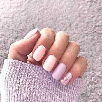 Wedding Wednesdays: Seven Spring Manicures that Perfectly Accompany Your Bling#accompany